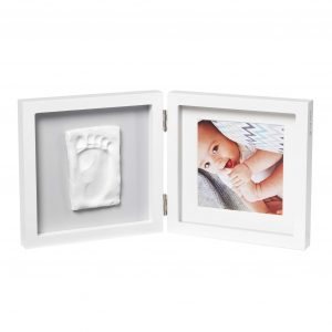 Baby Art My Baby by Style Simple Print Frame